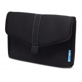 """HP AM847ET maletines para portátil 22,6 cm (8.9"""") Bandolera Negro"""