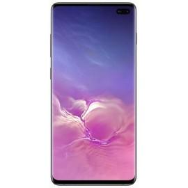 "Samsung Galaxy S10+ SM-G975F 16,3 cm (6.4"") 8 GB 128 GB 4G Negro Android 9.0 4100 mAh"