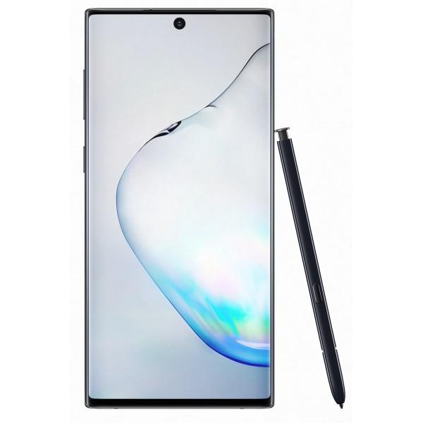 """Samsung Galaxy Note10 SM-N970F 16 cm (6.3"""") 8 GB 256 GB SIM doble 4G USB Tipo C Negro Android 9.0 3500 mAh"""