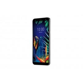 "LG K40 14,5 cm (5.7"") 2 GB 32 GB SIM doble 4G MicroUSB Gris Android 8.1 3000 mAh"