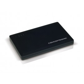 Conceptronic Universal USB Power Pack 1500mAh