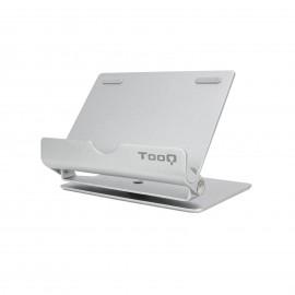 TooQ PH0002-S soporte Teléfono móvil smartphone, Tablet UMPC Plata Soporte pasivo