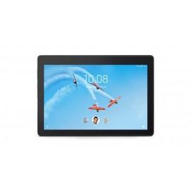 """Lenovo Tab E10 25,6 cm (10.1"""") Qualcomm Snapdragon 1 GB 16 GB Wi-Fi 4 (802.11n) Negro Android 8.1"""