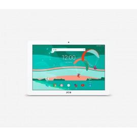 "SPC Gravity 4G 25,6 cm (10.1"") ARM 2 GB 16 GB Wi-Fi 4 (802.11n) LTE Plata, Blanco Android 8.1"