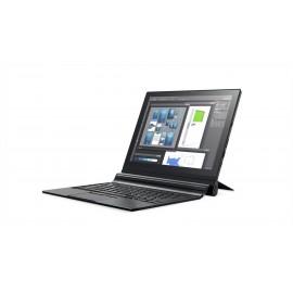 """Lenovo ThinkPad X1 Tablet 30,5 cm (12"""") 6ª generación de procesadores Intel® Core™ m5 8 GB 256 GB Wi-Fi 5 (802.11ac) Negro"""