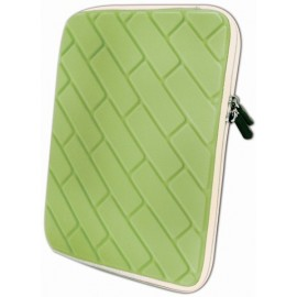 "Approx APPIPC07GP funda para tablet 17,8 cm (7"") Verde"