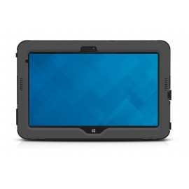 "DELL 460-BBIO funda para tablet 27,9 cm (11"") Carcasa rígida Negro"