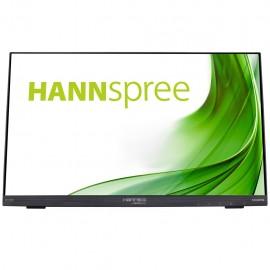 "Hannspree HT 225 HPB monitor pantalla táctil 54,6 cm (21.5"") 1920 x 1080 Pixeles Negro Multi-touch Mesa"