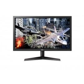 "LG 24GL600F-B LED display 59,9 cm (23.6"") 1920 x 1080 Pixeles Full HD Negro"
