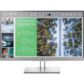 "HP EliteDisplay E243 60,5 cm (23.8"") 1920 x 1080 Pixeles Full HD LED Negro, Plata"