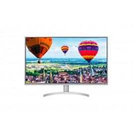 "LG 32QK500-W LED display 80 cm (31.5"") 2560 x 1440 Pixeles Wide Quad HD Gris"