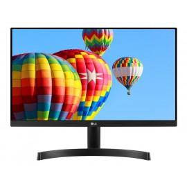 """LG 27MK600M-B pantalla para PC 68,6 cm (27"""") 1920 x 1080 Pixeles Full HD LED Negro"""