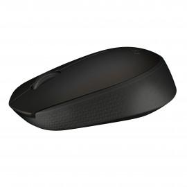 Logitech B170 ratón RF inalámbrico Óptico Ambidextro