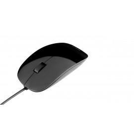 Tacens Anima AM2 ratón USB tipo A Óptico 1200 DPI Ambidextro