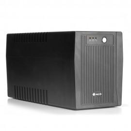 NGS FORTRESS 2000 V2 sistema de alimentación ininterrumpida (UPS) En espera (Fuera de línea) o Standby (Offline) 1500 VA 900 W
