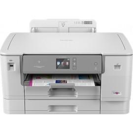 Brother HL-J6000DW impresora de inyección de tinta Color 1200 x 4800 DPI A3 Wifi