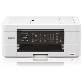 Brother MFC-J497DW multifuncional Inyección de tinta 6000 x 1200 DPI 27 ppm A4 Wifi