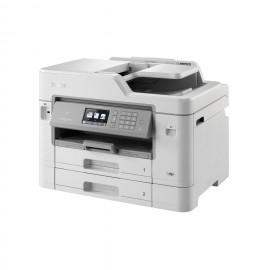 Brother MFC-J5930DW multifuncional Inyección de tinta 1200 x 4800 DPI 35 ppm A3 Wifi