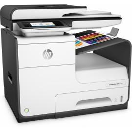 HP PageWide 377dw Inyección de tinta 1200 x 1200 DPI 30 ppm A4