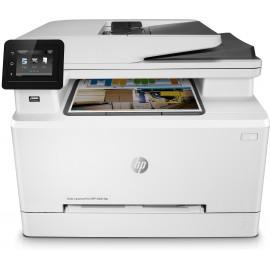 HP Color LaserJet Pro M281fdn Laser 600 x 600 DPI 21 ppm A4