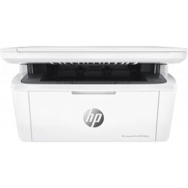 HP LaserJet Pro M28w Laser 600 x 600 DPI 18 ppm A4 Wifi