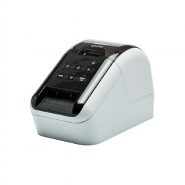 Brother QL-810W impresora de etiquetas Térmica directa Color 300 x 600 DPI DK