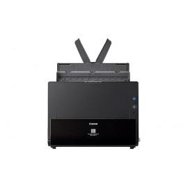 Canon imageFORMULA DR-C225 II 600 x 600 DPI Alimentador automático de documentos (ADF) + escáner de alimentación manual Negro A4