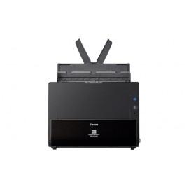 Canon imageFORMULA DR-C225W II 600 x 600 DPI Alimentador automático de documentos (ADF) + escáner de alimentación manual Negro