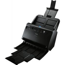 Canon imageFORMULA DR-C230 600 x 600 DPI Escáner alimentado con hojas Negro A4