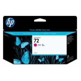 HP 72 Original Magenta 1 pieza(s)