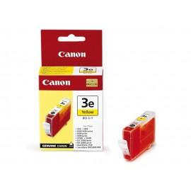 Canon BCI-3EY Original Amarillo 1 pieza(s)