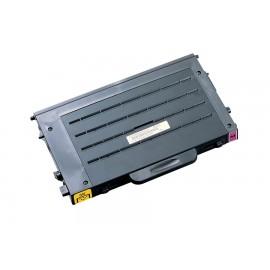 Samsung CLP-510D2M cartucho de tóner Original Magenta 1 pieza(s)
