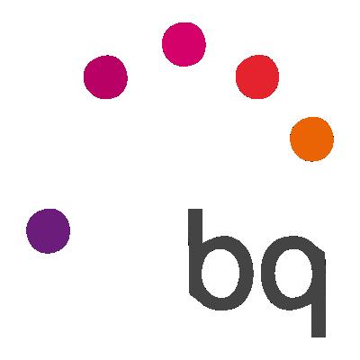 Logotipo BQ
