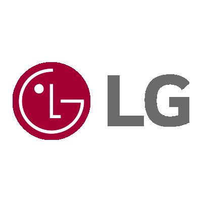 Logotipo lg