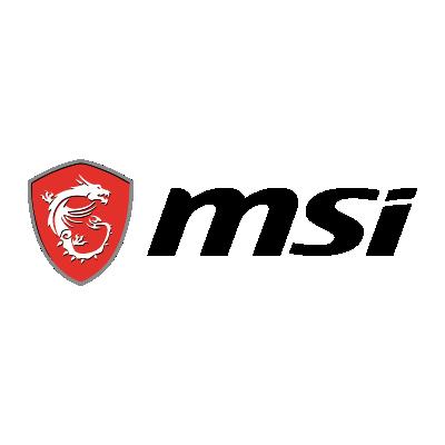 Logotipo MSI